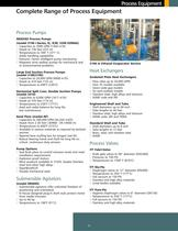 Solutions for the Biofuels Industry - 3