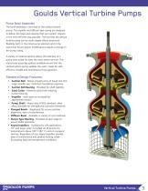 Vertical Turbine Pumps - 3