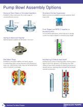 Vertical Turbine Pumps - 4