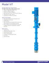 Vertical Turbine Pumps - 8