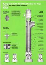 VMF / VAF-Mixed Flow and Axial Flow Pumps - 3