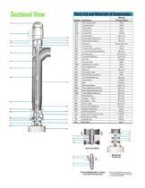 VMF / VAF-Mixed Flow and Axial Flow Pumps - 4