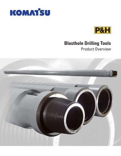 Blasthole Drilling Tools