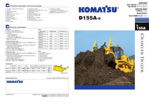 D155A-6