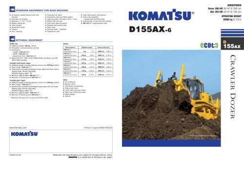 D155AX -6
