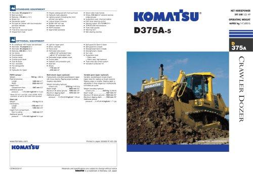 D375A-5