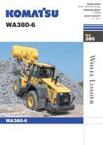 WA380-6