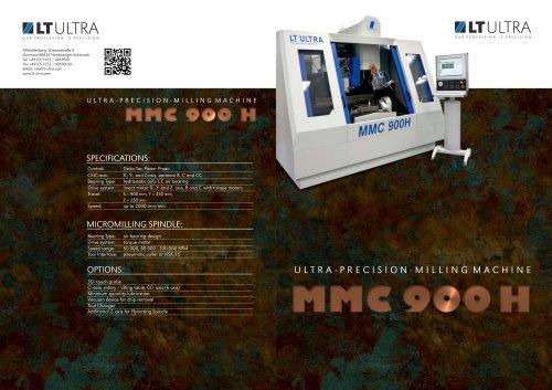 MMC 900H