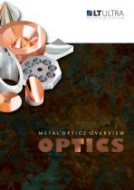 Summary metal optics