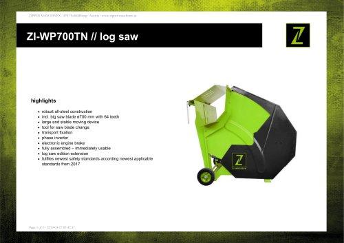 ZI-WP700TN