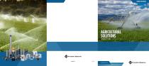 Agricultural Solutions Brochure (M5068)