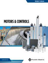 Submersible Motors & Controls Catalog (M1748)