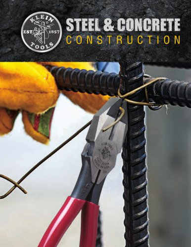 Construction Catalog