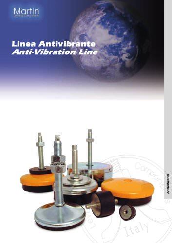 Anti-vibration Line