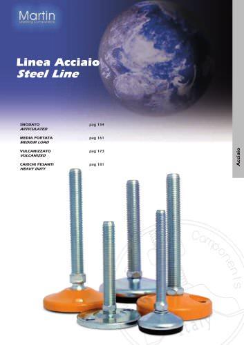 Steel Line ? Articulated