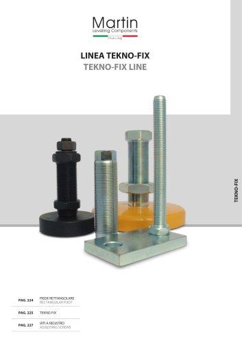 Teknofix Line