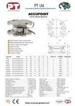 Accupoint Static Brochure - 1
