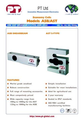 ASB & AST Brochure