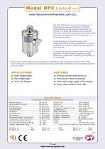 HPC Compression IP67 sealed - 1