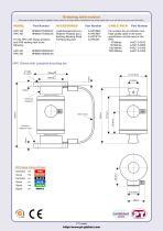 HPC Compression IP67 sealed - 2