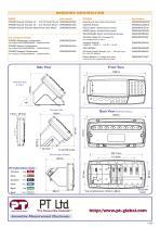 PT600R Advanced Function Digital Indicator - 2