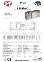 PTSSP6-F Brochure - 1