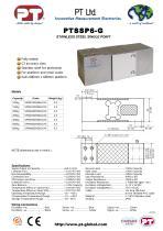 PTSSP6-G Brochure - 1