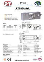 PTSSP6-GW Brochure - 1