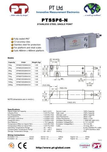 PTSSP6-N Brochure