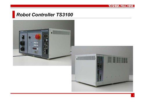 Robot Controller TS3100