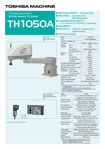 TH1050A