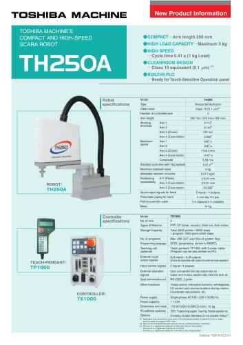 TH250A
