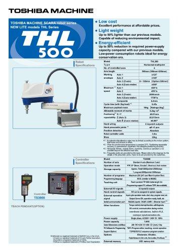 THL500