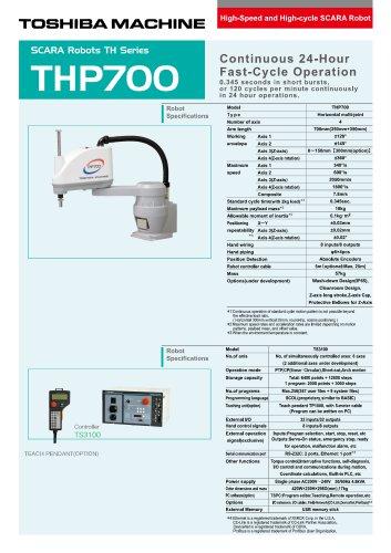 THP700
