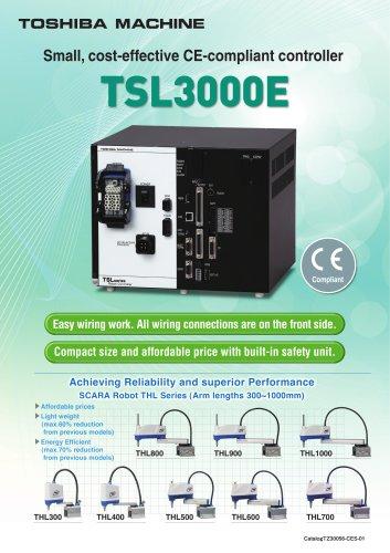 TSL3000E Controller