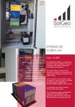 DYMAS 24 ALBEN unit