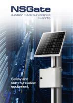 NSGate Product Catalog 2021