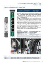 SPD for Ethernet port | NSBon-15 - 1