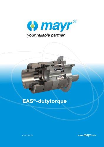 EAS®-dutytorque
