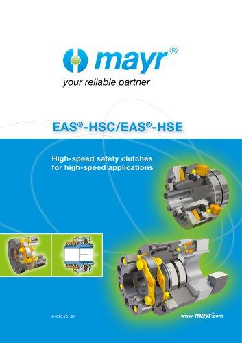EAS®-HSC / EAS®-HSE