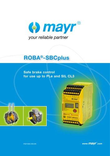 ROBA®-SBCplus