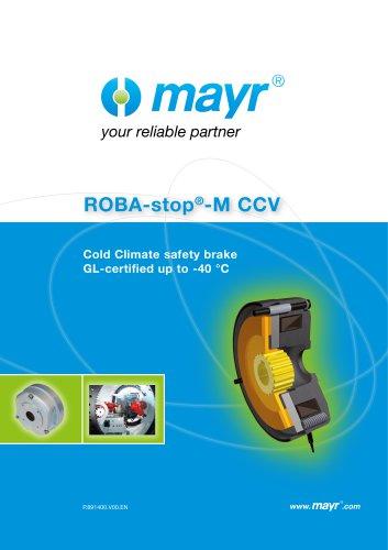 ROBA-stop®-M CCV