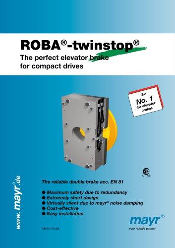 ROBA®-twinstop®