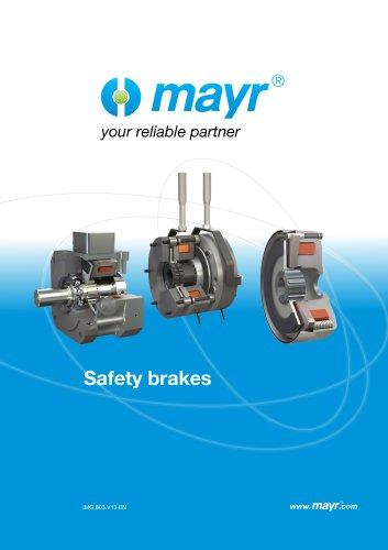 Safety brakes