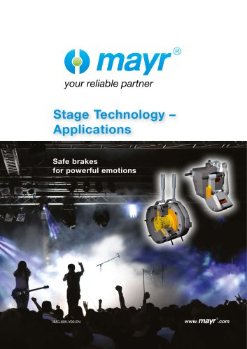 Stage Technology