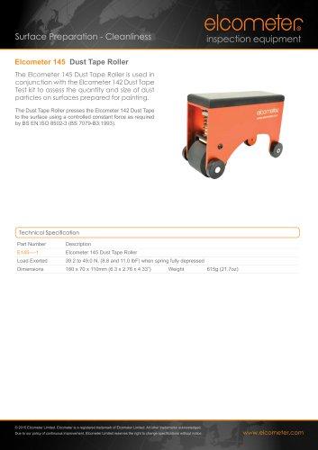 Elcometer 145 - Dust Tape Roller
