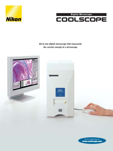 COOLSCOPE
