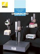 Digimicro MF-1001/ MF-501/ MH-15M