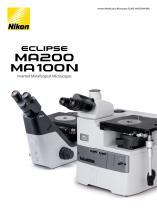 Eclipse MA200-MA100N