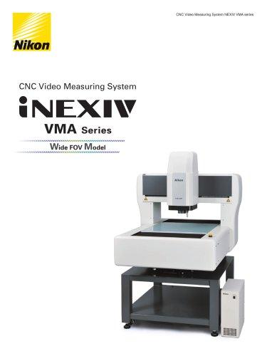 iNEXIV VMA series